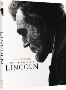 Blu Ray  Lincoln