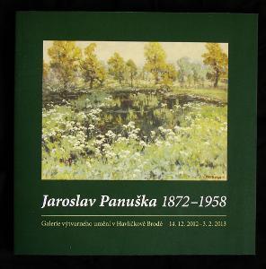 JAROSLAV PANUŠKA (1872-1958)