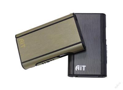 Automatická krabička na cigarety, 3 druhy