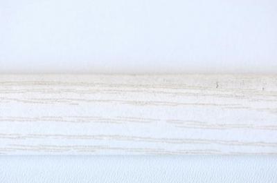 Lišta rohová 210 cm, dekor bílá (12321) E S