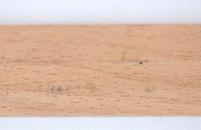 Lišta rohová 210 cm, dekor buk (12328)