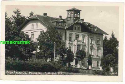 Česká Kubice (Domažlice Kdyně Poběžovice Nýrsko)