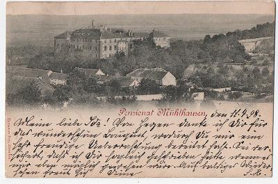 Nelahozeves DA 1898 (Mělník Kralupy Veltrusy)