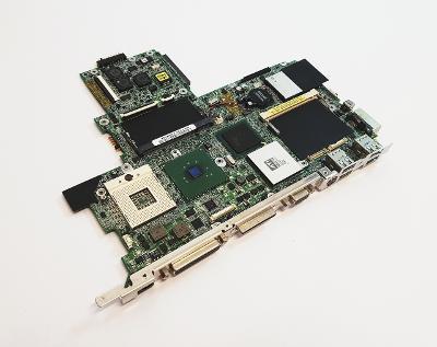 Vadná základní deska z Asus M6000