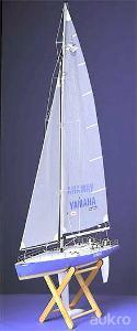 9335149 kýl pův pro Yamaha Round the World TAMIYA