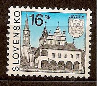 Slovensko 2002 kat.č.Mi422/ Zb262