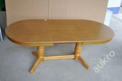 Konferenční stolek,rozkládací,nastav. výška (8410)