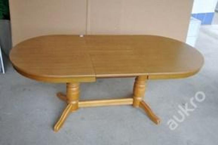 Konferenční stolek,rozkládací,nastav. výška (8410) - Nábytek