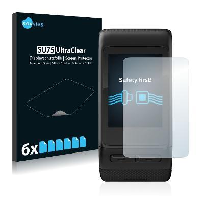 6x Ochranná fólie - Garmin Vivoactive HR