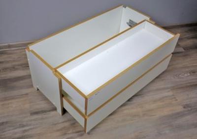 Úložný prostor do skříně, šuplíky (14429A)