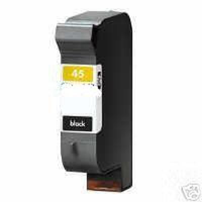 tisková hlava HP 45 pro Deskjet: 970c...