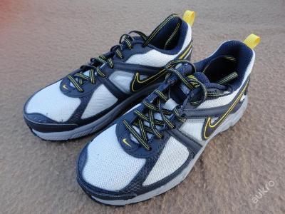Nové dětské boty - tenisky zn.: NIKE vel.  35.5