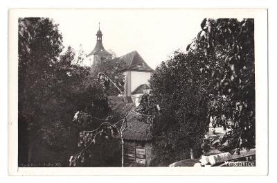 Vojslavice, Humpolec, Pelhřimov