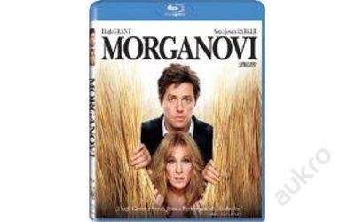 Blu ray Morganovi