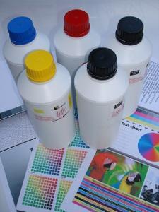 300ml inkoust pro kazety PGI550, CLI551 ..DPH