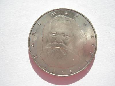 NSR 5 marka 1983 J Marx