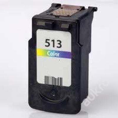 kazeta komp. s Canon CL513 pro MP260, MP280, DPH