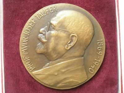 Prof. Josef Taufer