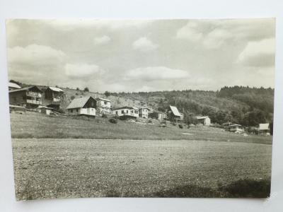 Hrubá Voda, Hlubočky, Šternberk, Libavá, Olomouc