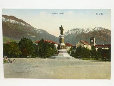 Itálie - Trento
