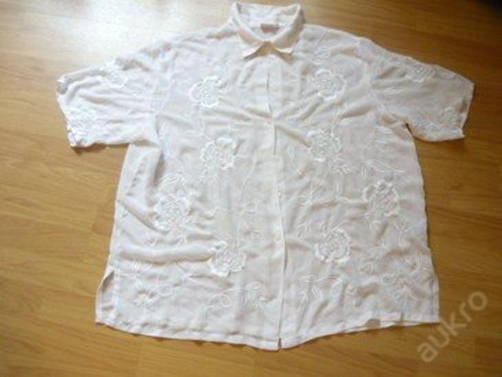 Dámská značková halenka MARIA BELLESI- vel.50 - Dámské oblečení