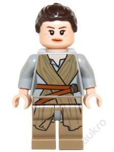 LEGO figurka Star Wars Rey