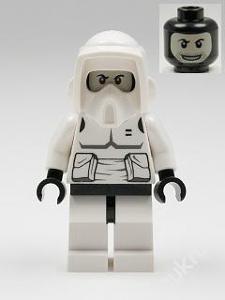 LEGO Star Wars figurka Scout Trooper