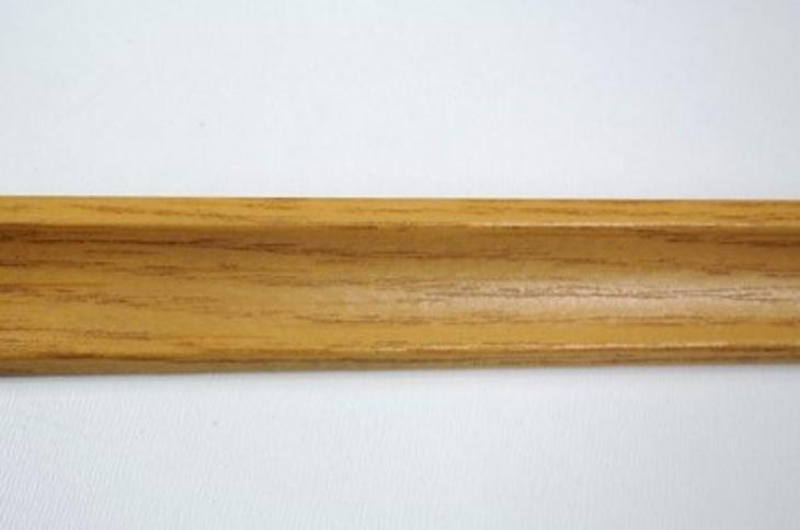 Lišta rohová 240 cm (14462) - Nábytek