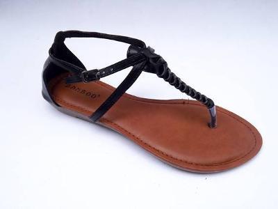 Dámské sandály   vel  37