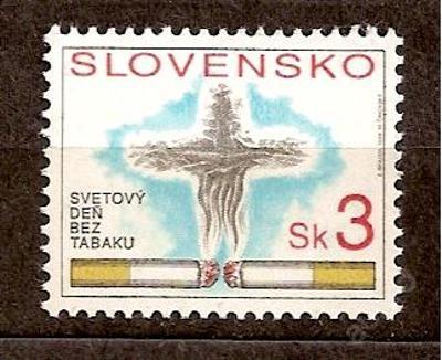 Slovensko 1994 kat.č.Mi192/Zb31