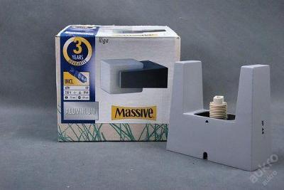Venkovní světlo  MASSIVE-II.j.-(0497)