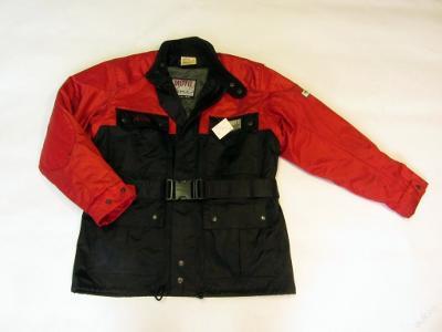 Textilní bunda MOTOLINE vel. S - termovložka