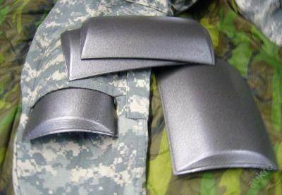 US ARMY Sada (nákoleníků a náloketníků) pro ACU MULTICAM