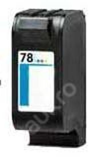 tisková kazeta HP78 XXL pro HP 920C, záruka, DPH - Příslušenství k PC