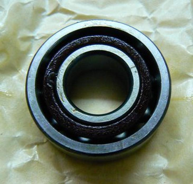 Ložisko 7203 CBTB P4 - Průmysl