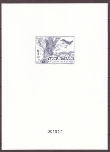 ČR - PŘÍLEŽITOSTNÝ TISK, MERKUR REVUE 1999, EKOLOGIE 1 KČS (T2566)