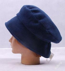 Dětská   čepice , klobouček  - (Č 122 )