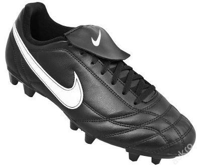Kopačky Nike EGOLI FG        vel. 43
