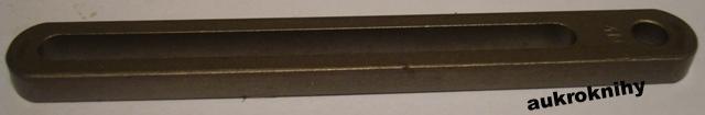 vzduchovka vz. 47 - 6051 táhlo pístnice