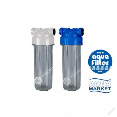 """Filtr na vodu 10"""" pro odstranění CL a zápachu"""