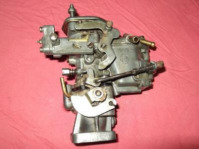 Karburátor Solex C32DISA11/17F5