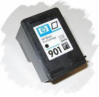 HP 901 černá XXL pro J4600 / J4624 / J 4660 / J468