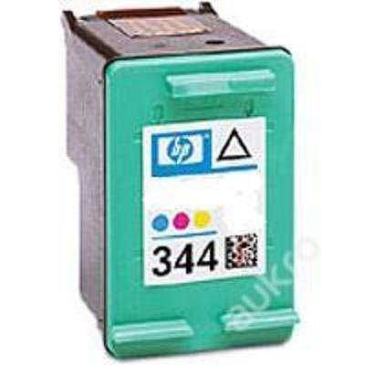 tisková hlava HP344 / HP 344 / HP-344,  18ml, zár.