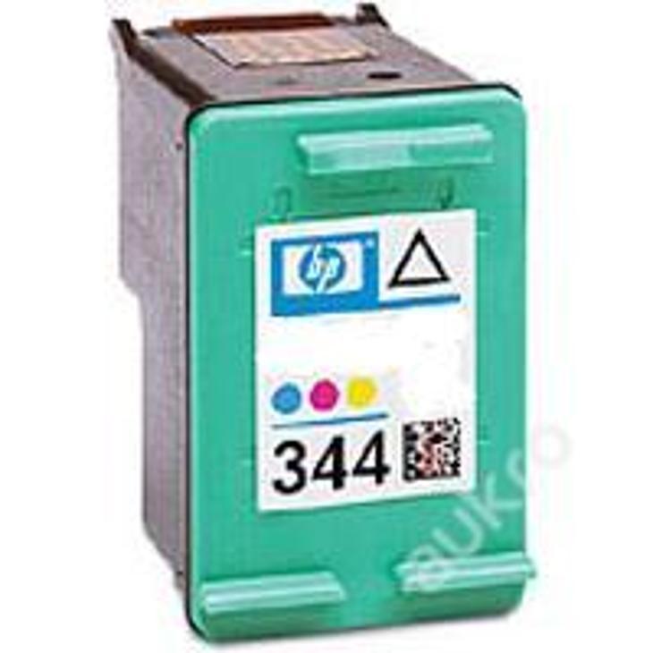 tisková hlava HP344 / HP 344 / HP-344,  18ml, zár. - Příslušenství k PC