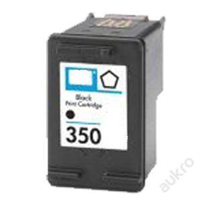 tisková hlava HP350 / HP 350 / HP-350xxl  18ml
