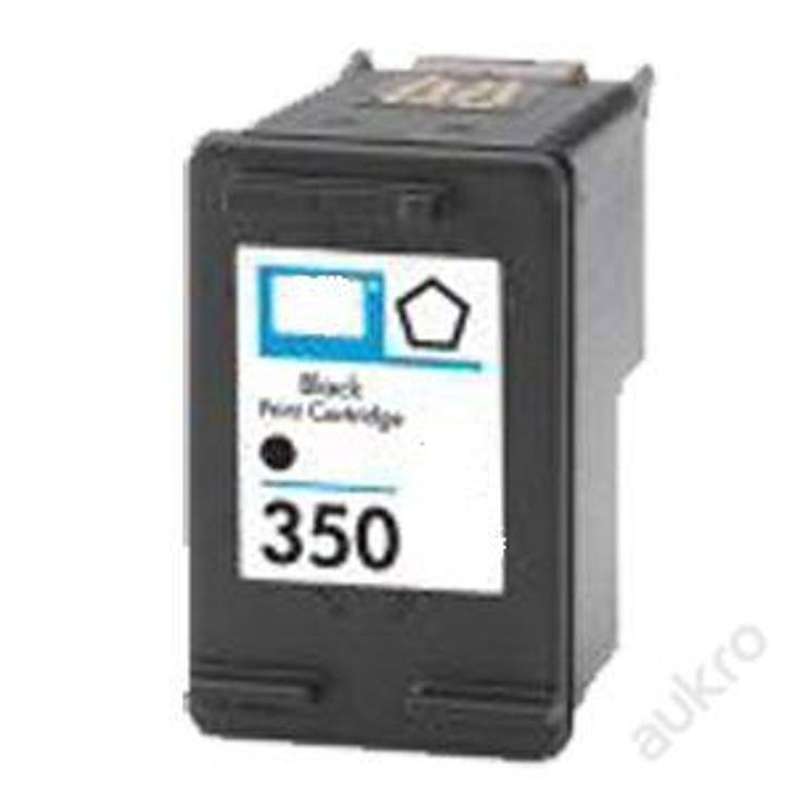 tisková hlava HP350 / HP 350 / HP-350xxl  18ml - Příslušenství k PC