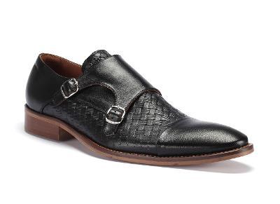 Formální boty kůže vel. 38 39 40 41 42 43 44 45 46