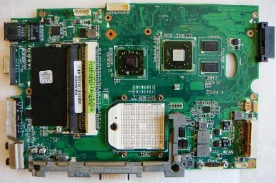 Základní deska Asus X5DAB X5DAD X5DAF M51T X55S G1