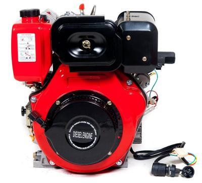Dieslový naftový motor GERMAN 11,5HP DIESEL E-STAR