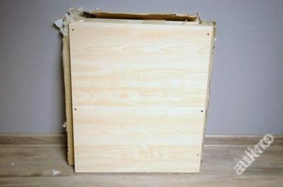2 x police, deska, dřevolaminát (11544)